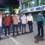 বিএমপির ২১ সদস্য প্লাজমা দিতে এখন ঢাকায়