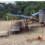 বরিশালে সরকারী জমি দখল  করে অবৈধ স্থাপনা নির্মাণ