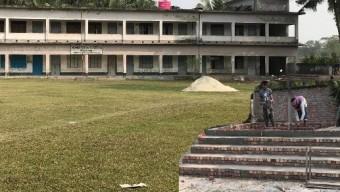 উজিরপুরে ১৮১ প্রতিষ্ঠানে নেই শহীদ মিনার