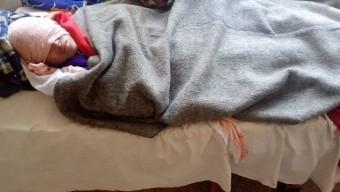 গলাচিপায় মা ও ছেলেকে মারধর হাসপাতালে ভর্তি