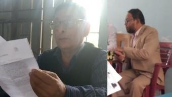 লালমোহন সদর মহিলা কলেজে শিক্ষার্থীদের কার্যত জিম্মিতে অর্থ হাতিয়ে নেওয়ার অভিযোগ