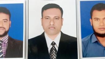 তজুমদ্দিনে ফারিয়ার কমিটি গঠন