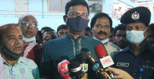 'আগামী ১৫ বছরে দক্ষিণ অঞ্চলের অর্থনীতির কেন্দ্র হবে পটুয়াখালী'