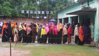 পিরোজপুরে ৩২টি ইউনিয়ন পরিষদ নির্বাচনে নৌকা ১৮টি ও অন্যান্য ১৪টিতে বিজয়ী
