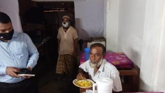 বাবুগঞ্জে নির্বাহী ম্যাজিস্ট্রেট মিজানুর রহমান'র ভ্রাম্যমান আদালতে ২১৫০০টাকা জরিমানা