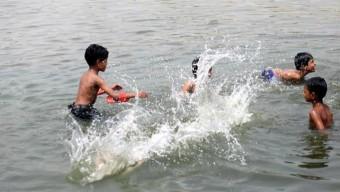 পটুয়াখালীতে পানিতে ডুবে শিশুর মৃত্যু