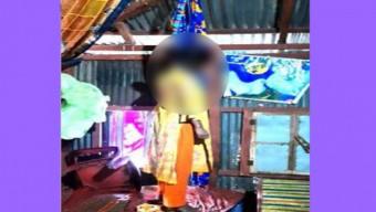 কলাপাড়ায় নিজ ঘরে গলায় ফাঁস দিয়ে গৃহবধূর আত্মহত্যা