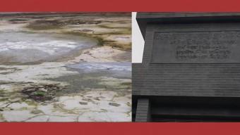 ছাদ নয়,যেন প্রখর চৈত্রের রোদে ফেটে চৌঁচির কোন মাঠ