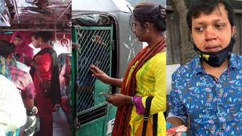 হিজড়াদের দাপট থামছেই না, টাকা না দিলেই গালিগালাজ-মারধর