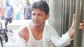 পটুয়াখালীতে 'নারীঘটিত কারণে' ভাইস চেয়ারম্যানকে গণধোলাই