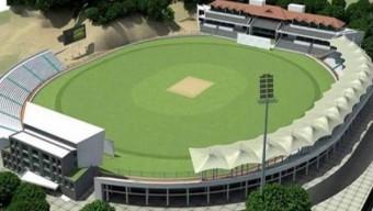 পদ্মার পাড়ে নির্মিত হবে আন্তর্জাতিক ক্রিকেট স্টেডিয়াম