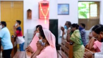 উত্তরপ্রদেশে ধর্মান্তরিত হওয়ার অভিযোগে আটক ৫০