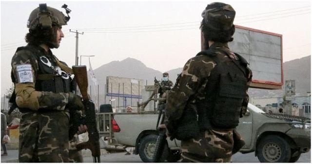 আফগানিস্তানে মসজিদে ভয়াবহ বিস্ফোরণ