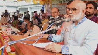 বাঙালির ঐক্যের তান হোক সম্প্রীতির বাংলাদেশ: প্রাণিসম্পদ মন্ত্রী